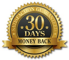 Sprint Booster's 30 Day Money Back Guarantee