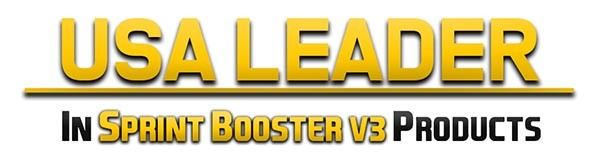 sprint booster sales the usa leader of sprint booster
