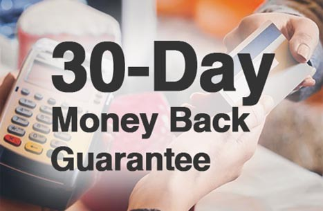 money back guarantee for sprint booster