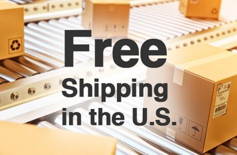 free shipping fro sprint boosters in usa