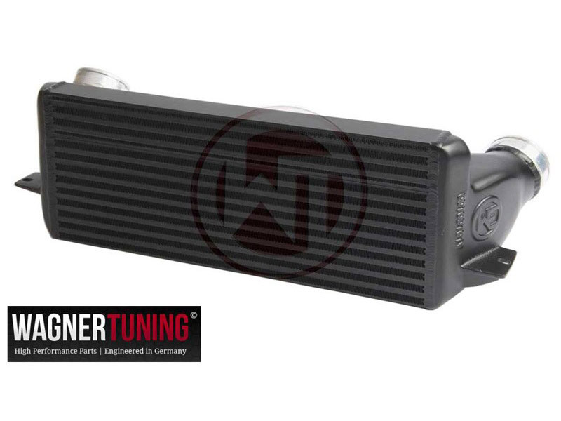 Intercooler For Bmw 135i 335i Z4 1m