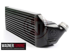 Intercooler for BMW - Series: 1-2-3-4 (WAGBM004)